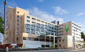 Holiday Inn Cardiff City, An Ihg Hotel