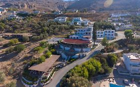 Lindian Jewel Hotel And Villas Lindos