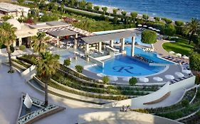 Amathus Beach Hotel Rhodes Greece