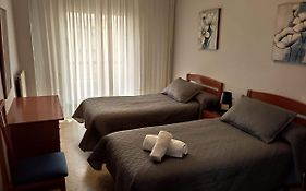 Pension Cinco Villas Logroño