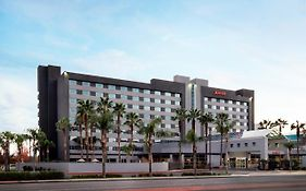 Marriott Convention Center Bakersfield