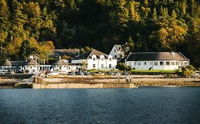 The Pierhouse Hotel Port Appin