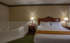 Holiday Inn Moncks Corner Sc