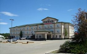 Foxwood Inn And Suites Drayton Valley