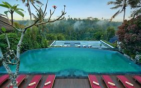 Jannata Resort And Spa Bali
