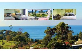 Ocean View Motel Mollymook