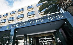 Garden Suites Hotel Los Angeles
