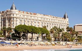 Intercontinental Hotel Cannes