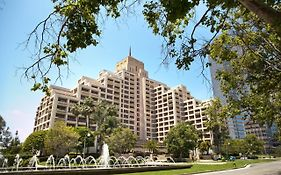Intercontinental Hotel Lax