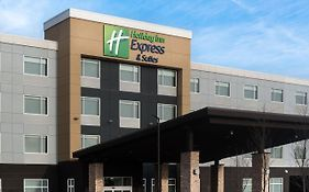 Holiday Inn Express West Edmonton