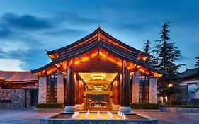 Intercontinental Ancient Town Resort Lijiang
