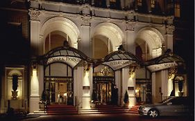 Intercontinental Mark Hopkins Hotel San Francisco United States