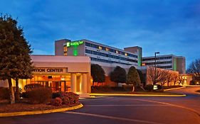 Holiday Inn Johnson City Tennessee