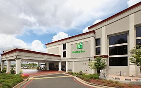 Holiday Inn Little Rock Airport