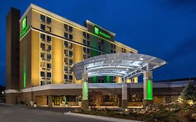 Holiday Inn Wichita Ks
