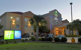 Holiday Inn Express Zachary Louisiana