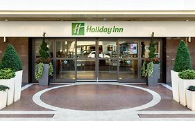 Holiday Inn Bloomsburry