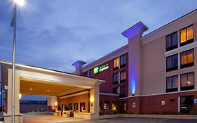 Holiday Inn Express Rochester Greece