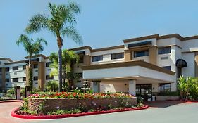 Holiday Inn Santa Ana Orange co Arpt