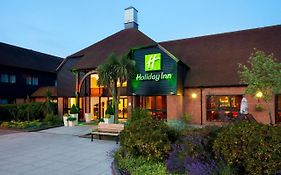 Holiday Inn Fareham