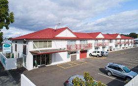B k s Motor Lodge Palmerston North