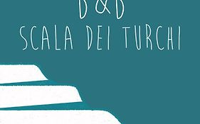 Scala Dei Turchi Bed And Breakfast
