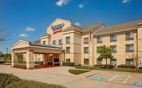 Fairfield Inn Mansfield