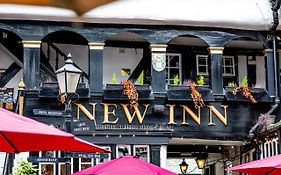 The New Inn Gloucester