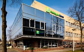 Holiday Inn Express Amsterdam - South, An Ihg Hotel