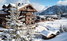 Hotel la Loze Courchevel