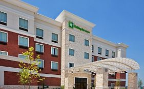 Holiday Inn & Suites Mckinney - N Allen photos Exterior