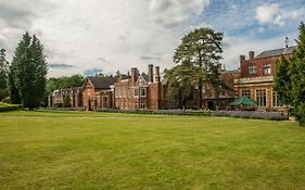 Wotton House Hotel Dorking United Kingdom