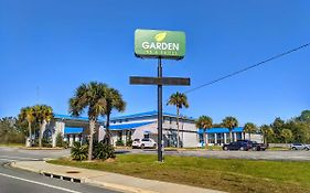 Garden Inn And Suites Pensacola Fl