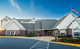 Residence Inn Largo Maryland