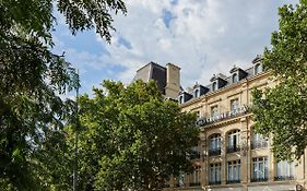 Crowne Plaza Hotel Paris France