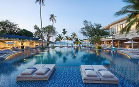 Imperial Boat House Beach Resort Koh Samui
