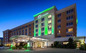Holiday Inn Airport Okc