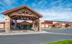 Holiday Inn Riverton Wyoming 3*