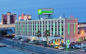 Holiday Inn Downtown Shreveport La