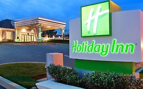 Holiday Inn Express Redding Ca