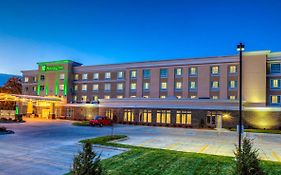 Holiday Inn Richmond Indiana