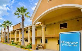 Rodeway Inn & Suites Medical Center Houston Tx