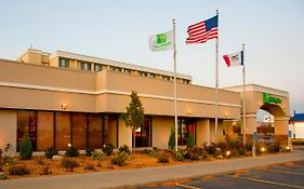 Holiday Inn Sioux City Iowa