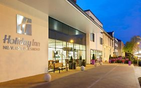 Holiday Inn Newcastle Jesmond 4*