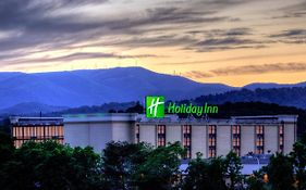 Holiday Inn Tanglewood Roanoke Virginia