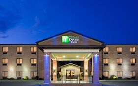 Holiday Inn Express Elkins West Virginia