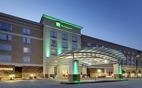Holiday Inn Meridian Ms