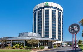 Holiday Inn West Bank