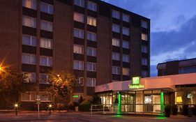 Holiday Inn Pembroke Road Portsmouth