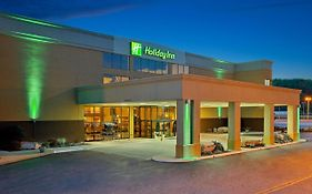 Morgantown pa Holiday Inn